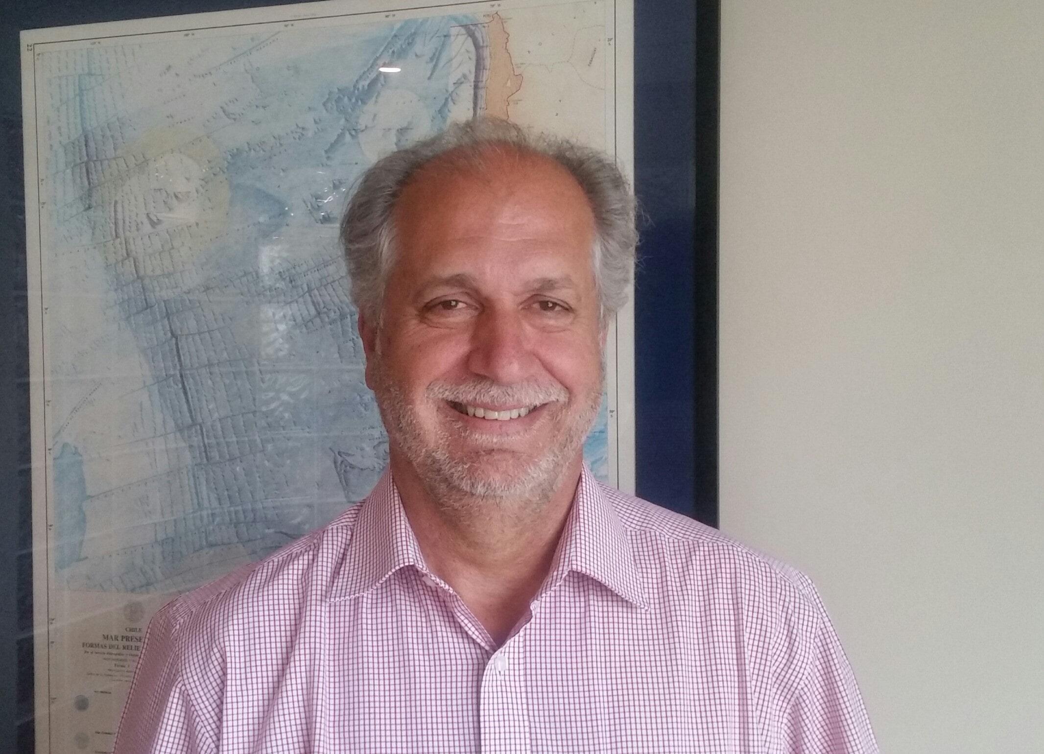 Gerardo Marti Casadeval